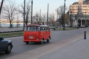 Volkswagen nostalgia