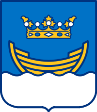 The Coat of Arms of Helsinki...