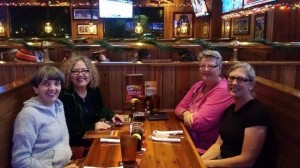 Clandestine Pumi operation at Miller's Ale House